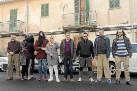 Desahucios en Palma