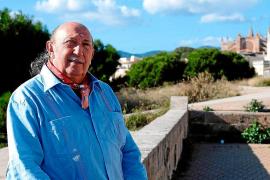 Francis Montesinos: «Hay que intentar fabricar aquí, facilitarle la vida a la gente»
