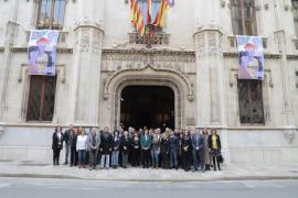 25N, Mallorca contra la violencia de género
