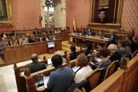 El PI retira la enmienda a la totalidad a los Presupuestos del Consell
