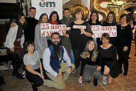 ABDEM celebra su 25 aniversario