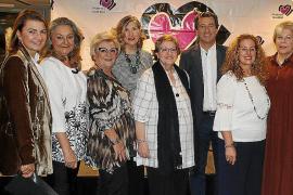 Entrega de los premios Mujeres en Igualdad