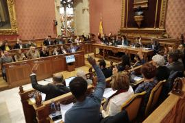 Los presupuestos del Consell de Mallorca para 2020 superan la primera votación