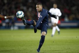 El deseado Mbappé aterriza en el Bernabéu