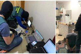 Europol localiza 26.000 artículos 'online' de propaganda yihadista con un detenido en España