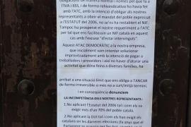 El restaurante de Tarragona que se negaba a pagar impuestos a Hacienda termina cerrando