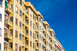 Tres buenos motivos para comprar una vivienda