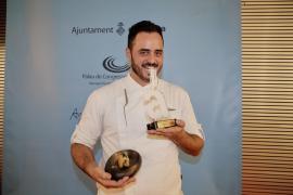 Xema Álvarez, ganador de TaPalma: «Sabía que mi propuesta era buena, pero no pensaba ganar»