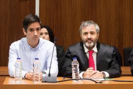 Condenado a 5 años el antisistema Rodrigo Lanza por el crimen de los tirantes