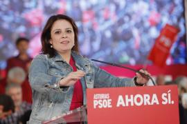 Lastra hablará con Rufián esta mañana para ultimar la reunión PSOE-ERC
