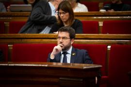 El coordinador de ERC asegura haberse enviado «pequeños mensajes cruzados» con Sánchez