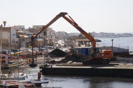 El TSJB avala el cierre del restaurante del Club Naútico del Molinar por las obras