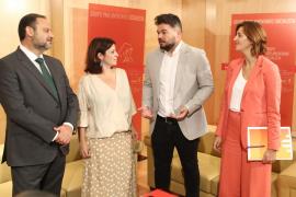 Rufián ratifica que Esquerra votará 'no' si no hay un calendario en una mesa entre gobiernos