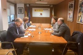 Cladera plantea la candidatura de Mallorca para ser Observatorio de Turismo Sostenible