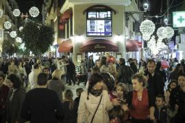¿Qué festivos de diciembre abren los comercios de Mallorca?