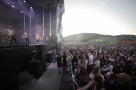 Mallorca Live crece y en 2020 se celebrarán tres días de festival