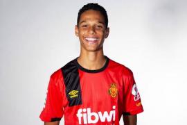 El Atlético Baleares incorpora al hijo de Samuel Etoo