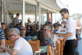 Baleares encadena cinco años de récords de fijos discontinuos, con un 40 % más