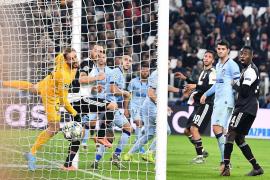 Dybala derrota al Atlético y la Juventus será primera