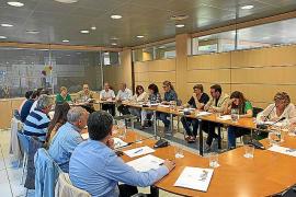 Imagen de una asamblea de la FELIB