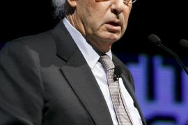 Miguel Boyer es dado de alta por su evolución «claramente satisfactoria»