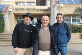Tres investigadores de la UIB se encuentran entre los más citados del mundo