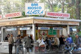 Kiosco Alaska: ¿cuál es su futuro?