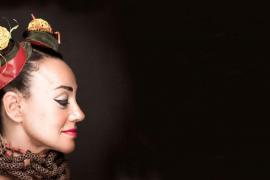 Concierto de Maria João Quartet en el Xesc Forteza dentro del festival Alternatilla Jazz
