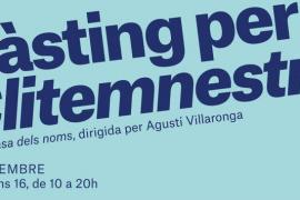 Casting en Palma