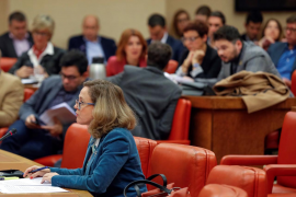 PP y Cs apoyan el decreto del Gobierno para actuar en webs independentistas
