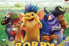 Cartel de la película 'Bobby el erizo'