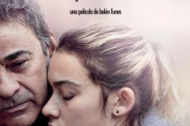 Cartel de la película 'La hija de un ladrón'