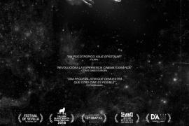Cartel de la película 'Letters to Paul Morrisey'
