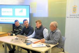 Sant Antoni contará con un presupuesto «realista» de 28 millones para 2020