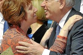 España pide a la UE que suprima las ventajas arancelarias a Argentina