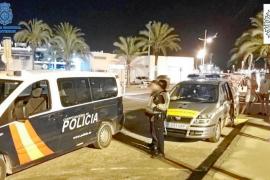 La Audiencia dicta una orden de búsqueda y captura para dos traficantes de droga en Ibiza