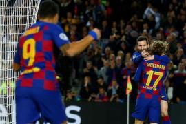 El Barcelona anula al Dortmund y sella el pase a los octavos de final