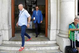 La juez que investiga a Penalva y Subirán aprecia «indicios relevantes» de delito