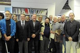 El Ajuntament inaugura el nuevo Casal de Cas Rafal, que acoge la biblioteca municipal