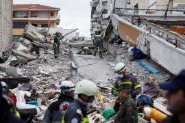 Terremoto en Albania: Aumenta la magnitud de la tragedia