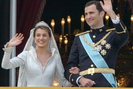 ¿Por qué se casó Letizia con Felipe?