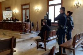 Dos psiquiatras dicen que la amnesia del acusado del crimen de Sencelles es «simulada»