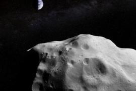 La Agencia Espacial Europea aprueba la misión para desviar asteroides