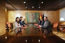 ERC sigue en el 'no' a Sánchez e insiste en una mesa entre gobiernos
