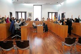 Vila aprueba el plan para recuperar Ses Feixes del Prat de ses Monges