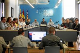 La junta del polígono de Montecristo no presenta en plazo el proyecto de urbanización