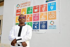 Burkina Faso y Mallorca unen esfuerzos para la Agenda 2030