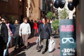 El Black Friday da el pistoletazo de salida a las compras de Navidad