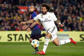Tsunami anuncia una movilización en Barcelona con motivo del Barça-Real Madrid