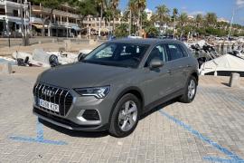 Nuevo Audi Q3, un SUV mucho más equilibrado
